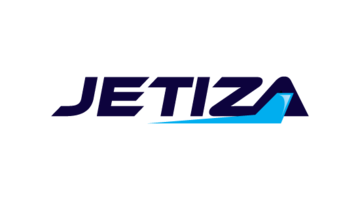 Logo for Jetiza.com
