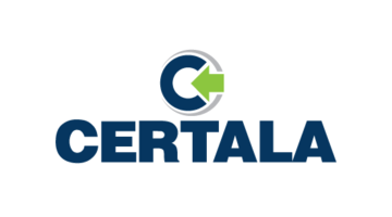 Logo for Certala.com