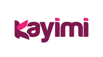 Logo for Kayimi.com