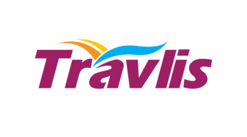 Logo for Travlis.com