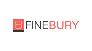 Logo for Finebury.com