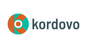 Logo for Kordovo.com