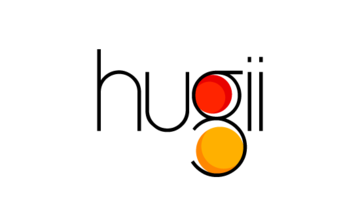 Logo for Hugii.com