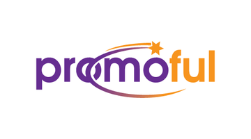 Logo for Promoful.com