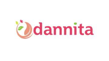 Logo for Dannita.com