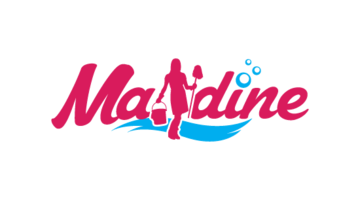 Logo for Maidine.com