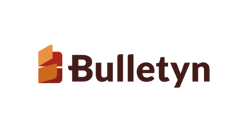 Logo for Bulletyn.com