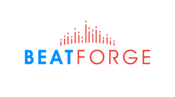Logo for Beatforge.com