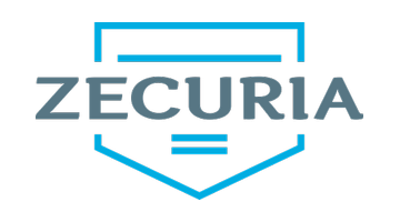 Logo for Zecuria.com