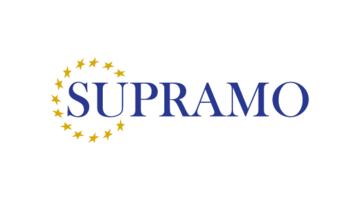 Logo for Supramo.com