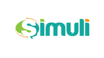 Logo for Simuli.com