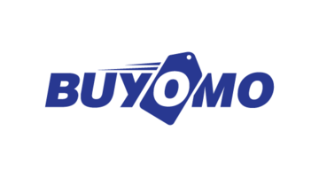 Logo for Buyomo.com