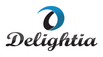 Logo for Delightia.com