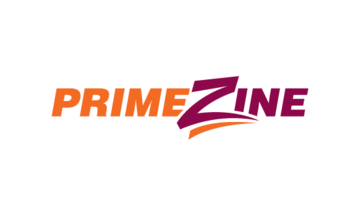 Logo for Primezine.com