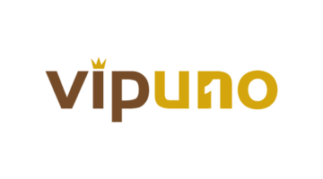 Logo for Vipuno.com