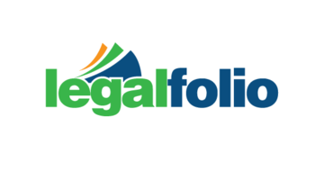 Logo for Legalfolio.com