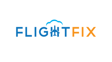 Logo for Flightfix.com