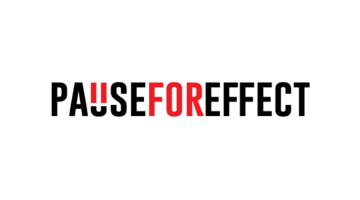 Logo for Pauseforeffect.com