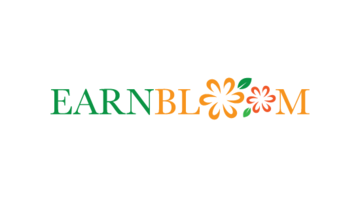 Logo for Earnbloom.com