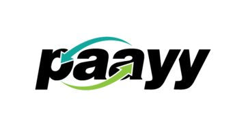 Logo for Paayy.com