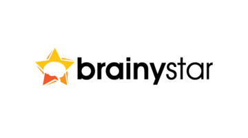 Logo for Brainystar.com