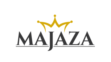 Logo for Majaza.com