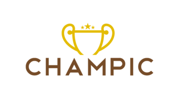 Logo for Champic.com