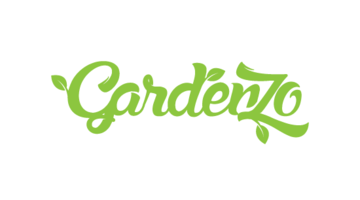 Logo for Gardenzo.com