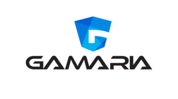 Logo for Gamaria.com