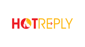 Logo for Hotreply.com