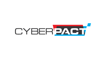 Logo for Cyberpact.com