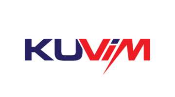 Logo for Kuvim.com
