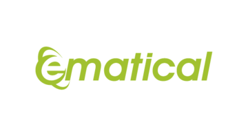 Logo for Ematical.com
