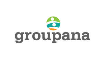 Logo for Groupana.com