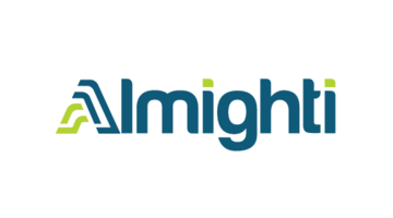 Logo for Almighti.com