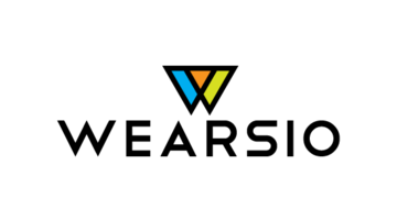 Logo for Wearsio.com