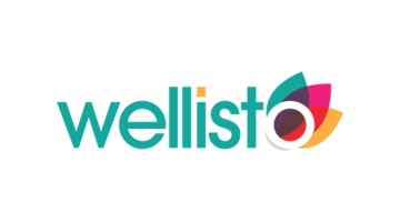 Logo for Wellisto.com