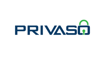 Logo for Privaso.com