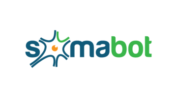Logo for Somabot.com