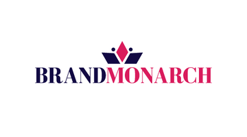 Logo for Brandmonarch.com