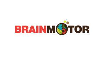 Logo for Brainmotor.com
