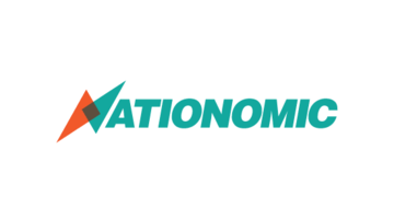 Logo for Nationomic.com