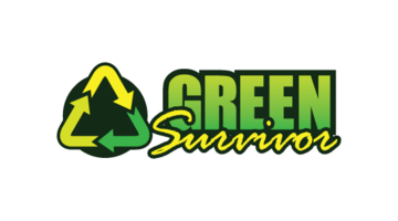 Logo for Greensurvivor.com