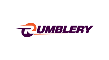 Logo for Rumblery.com