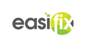 Logo for Easifix.com