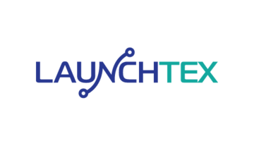 Logo for Launchtex.com