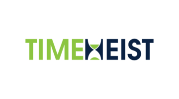 Logo for Timeheist.com