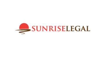 Logo for Sunriselegal.com