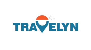 Logo for Travelyn.com