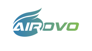 Logo for Airovo.com